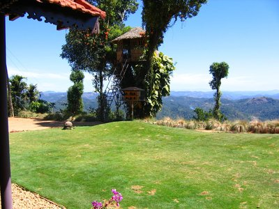 Kollenkeril Homestay, Valley View, Munnar Hills, Kerala, India