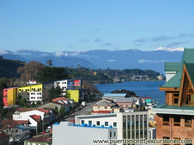 Puerto Montt