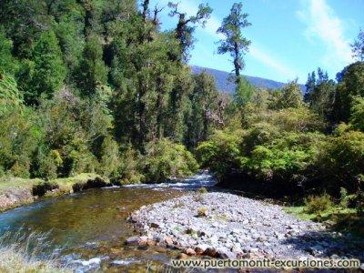 National Park Hornopiren