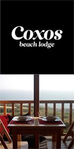 Turistic lodge