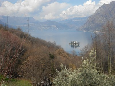 Lago d&#39;Iseo