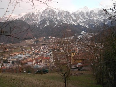 Valsugana