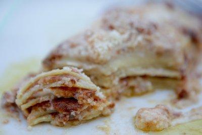 Naranzaria Lasagna