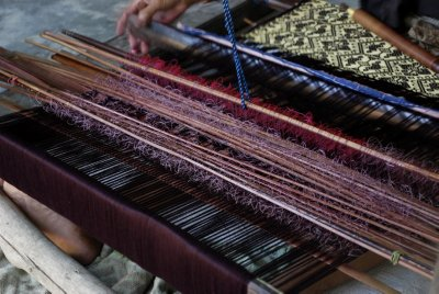 weaving pattern
