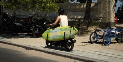 kuta suf scooter