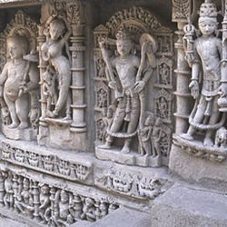 stone carving India
