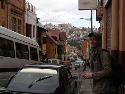 Tom in la Ville Haute