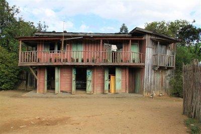 Big house in Fanovalo