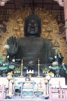 4-12r (17) Daibutsu Buddha