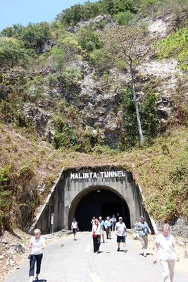 4-17r (95) Malinta Tunnel