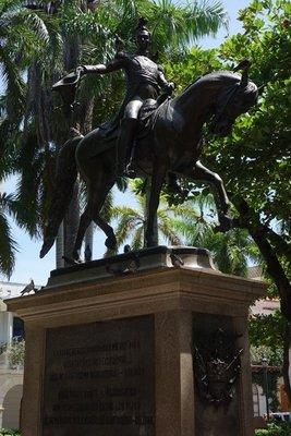 6-27r (113) Plaza Bolivar
