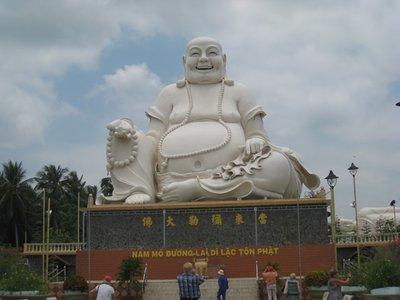 3-22.32 Happy Buddha