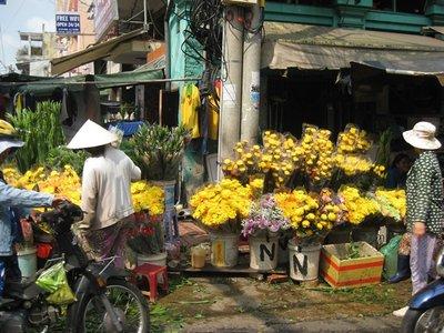 3-23.19 Flower market