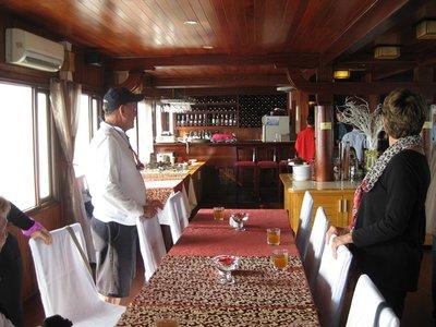 3-25.5 Junk dining room
