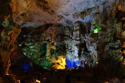 3-25r.3 Suprise Cave