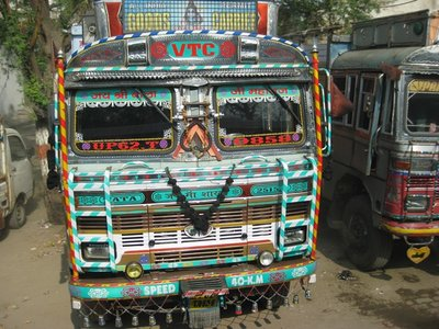 3-3.23a Decorated truck