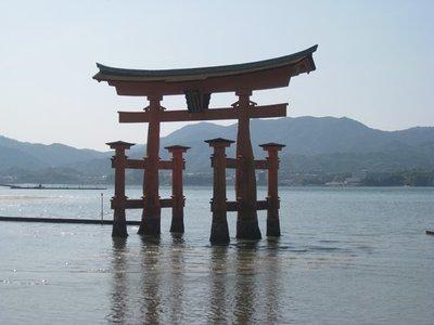 4-11.14 Torii Gate
