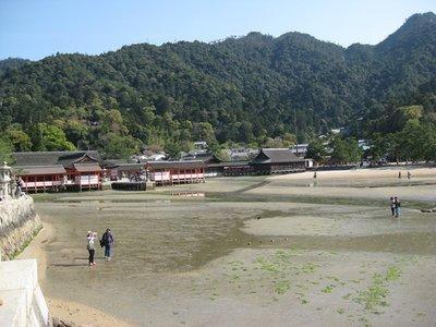 4-11.15 Itsukushima Shrine
