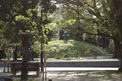 4-11r (41) Atomic Bomb Memorial Mound