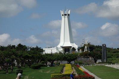 4-14r (22) Okinawa Prefectural Peace Memorial Museum