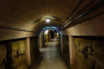 4-14r (4) Underground Navy Headquarters