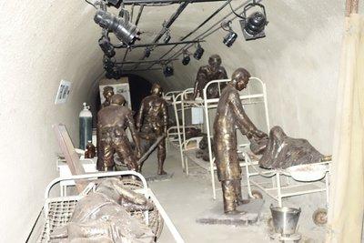 4-17r (92) Malinta Tunnel hospital