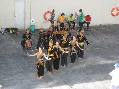 4-20 (5) Kota Kinabalu port