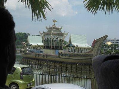 4-21 (50) Royal Boat