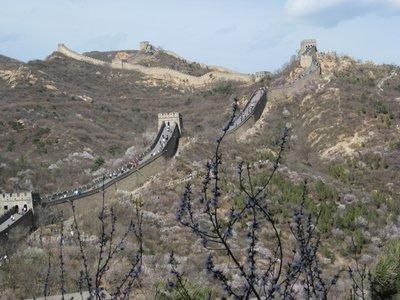 4-7.31 Great Wall of China