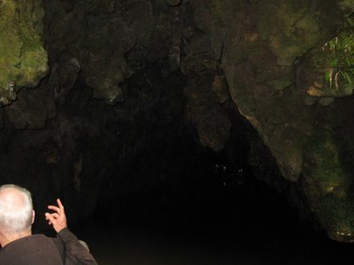5-19 (8) Cave exit