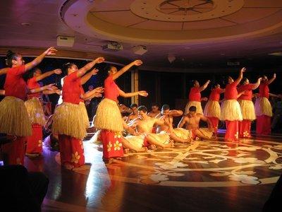 5-23a (51) Dance troupe