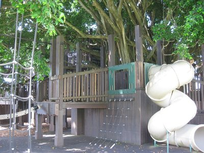 5-4.2 Banyon Tree House