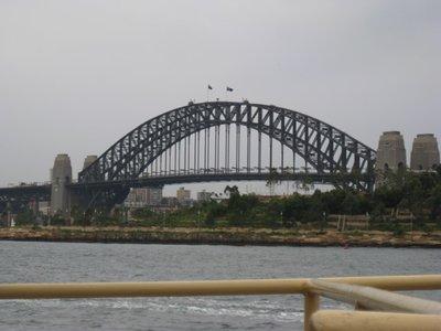 5-9 (12) Harbour bridge