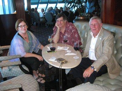 6-17 (3) Cheryl, Woodie, Roger