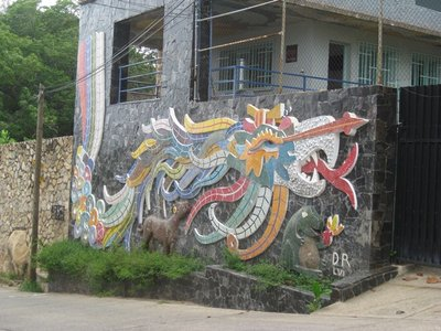 6-20 (17)  Diego Rivera mural