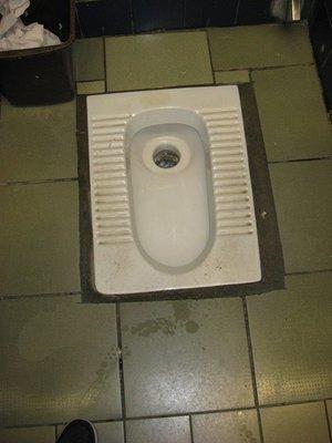 3-29.31 Ladies toilet