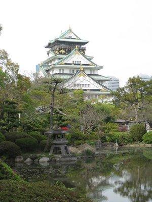 4-12 (28) Osaka Castle