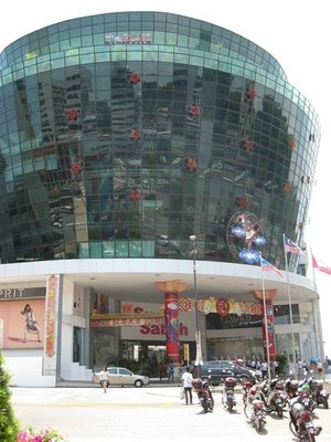 4-20 (9) Shopping Mall