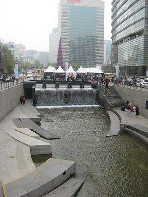 4-9.8 Cheongyecheon Stream
