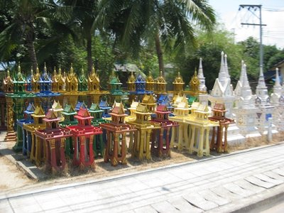 Copy of 3-17.2 Koh Samui, Thailand spirit houses