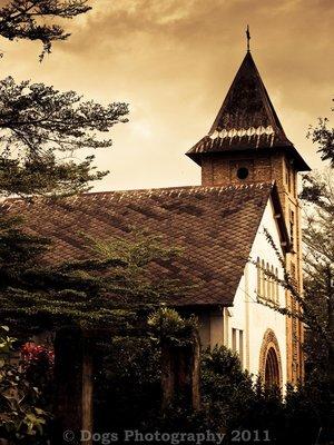 Church DRC