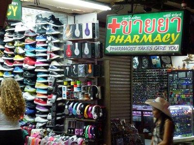 ThaiPharmacyWithFakeDrDre