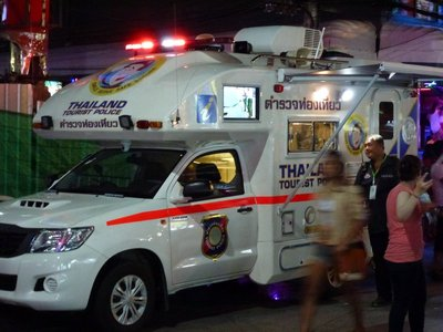 ThaiTouristPolice