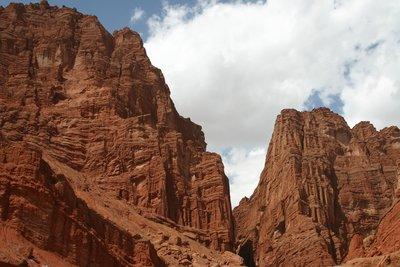 Kizilia Canyon