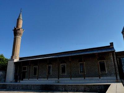 Alaaddin Mosque