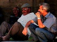 Konya locals
