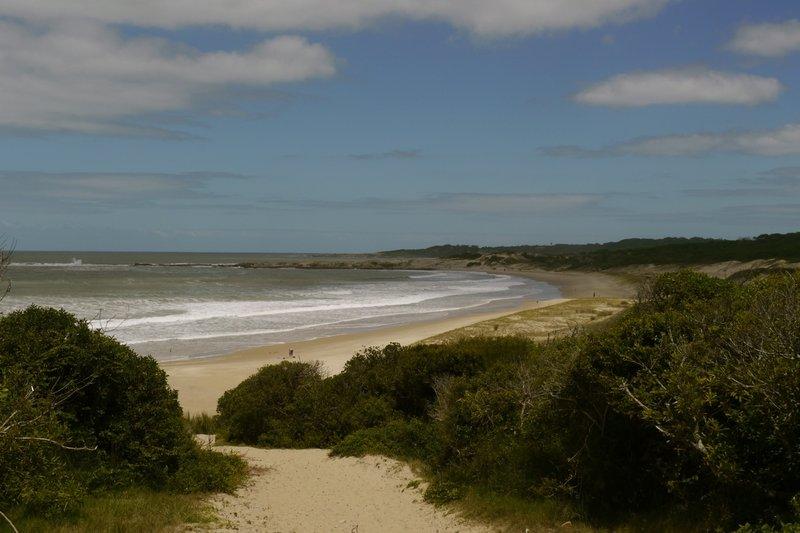Parque Nacional de Santa Teresa, Uruguay