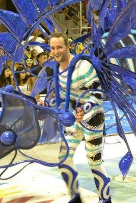 Carnaval del país en Gualeguaychú