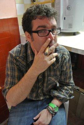 Cigarro Numero Dos