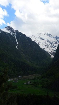 Pursuing My Dream Shangri-La With Passion: Yubeng Village